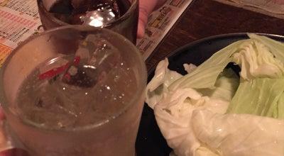 Photo of Sake Bar 半兵ヱ at 千日町15-24, 鹿児島市, Japan