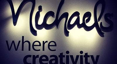 Photo of Arts and Crafts Store Michaels at 808 Columbus Ave, New York, NY 10025, United States