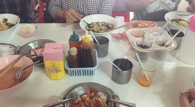 Photo of Breakfast Spot ไข่กระทะป้าเยาว์ เกาเหลาลุงหมวกแดง at ข้างๆ มิสเค้ก, อุดรธานี, Thailand