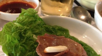 Photo of Korean Restaurant 本家 at Qingdao, Sh, China
