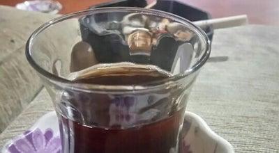 Photo of Tea Room Asma Alti Çay  Ocağı at Muttalip Öztürk, Turkey