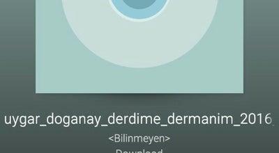 Photo of Music Venue BENİM ODA 💙💚💛💜 at Turkey