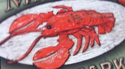 Photo of Seafood Restaurant Maine Fish Market And Restaurant at 60 Bridge St, East Windsor, CT 06088, United States