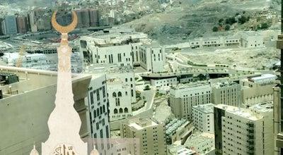 Photo of Hotel Mövenpick Hotel & Residences Hajar Tower Makkah at Abraj Al-bait, Makkah 21995, Saudi Arabia