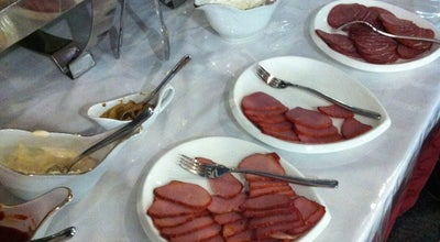 "Photo of BBQ Joint Ресторан гостиницы ""Владикавказ"" at Russia"