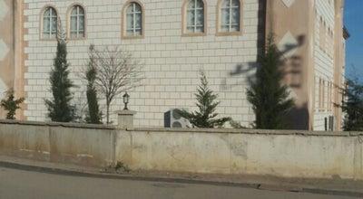 Photo of Mosque Mevlana Cami at Dolunay Mahallesi, Fatsa 52400, Turkey