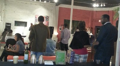 Photo of Boutique Spiral Collective at 4201 Cass Ave, Detroit, MI 48201, United States