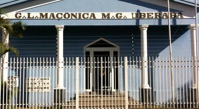 Photo of Temple Palácio Maçônico at Av Da Saudade, Brazil