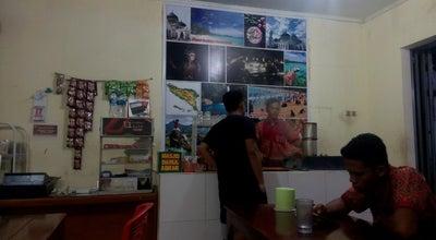 Photo of Coffee Shop Warung Kopi Aceh at Jalan Nani Wartabone Eks Pandjaitan, Gorontalo Kota, Indonesia