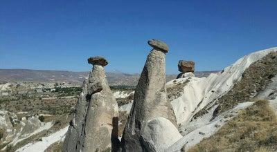 Photo of Monument / Landmark Kapadokya Güzel Atlar Diyarı at Aksaray, Turkey