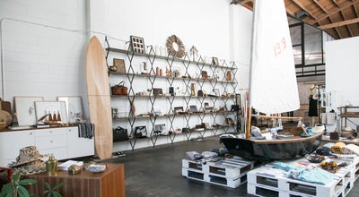 Photo of Furniture / Home Store Alchemy Works at 826 E. 3rd Street, Los Angeles, CA 90013, United States