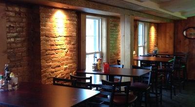 Photo of Bar McDuff's Pub at 59 Market St, Potsdam, NY 13676, United States