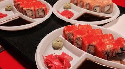 Photo of Sushi Restaurant Суши Тайм at Russia