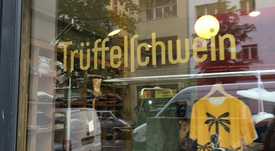 Photo of Men's Store Trüffelschwein at Rosa-luxemburg-str. 21, Berlin 10178, Germany