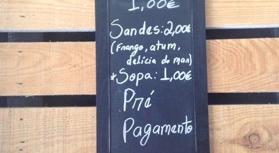 Photo of Burger Joint Popolo at Av. 24 De Julho, 50, Lisbon, Portugal