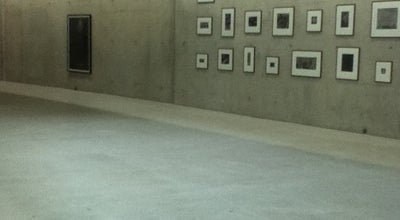 Photo of Art Gallery KIT - Kunst im Tunnel at Mannesmannufer 1b, Düsseldorf 40213, Germany