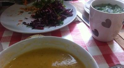 Photo of Vegetarian / Vegan Restaurant Lurve Fabulous Vegan Cafe at Ireland