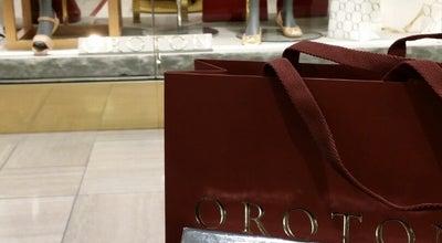 Photo of Boutique Oroton at Melbourne Central, 211 La Trobe St, Melbourne, VI 3000, Australia