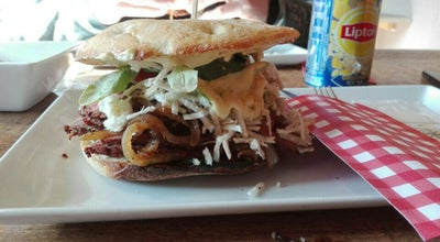 Photo of Burger Joint variatie 39 at Zakkaai 39, Geraardsbergen 9500, Belgium