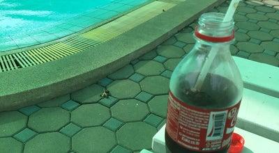 Photo of Pool สระว่ายน้ำ หมู่บ้านมาลีวัล at หมู่บ้านมาลีวัล, Thailand