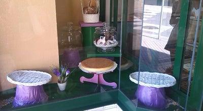 Photo of Bakery Campolongo 7 at Avenida Fernández Ladreda 53, Pontevedra 36003, Spain
