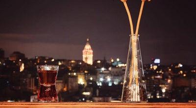 Photo of Cafe Mim Kahve at Demirtaş Mah. Deveoğlu Yokuşu Sok. Eminönü, İstanbul 34134, Turkey