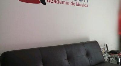 Photo of Music Venue Pearson Academia de Musica at Juan De La Barrera #2314, Culiacán, Mexico