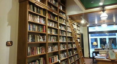 Photo of Bookstore Full Circle Bookstore at 1900 Nw Expressway, Oklahoma City, OK 73118, United States