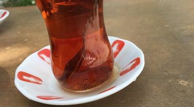 Photo of Tea Room Duvarbaşı at Muş, Turkey