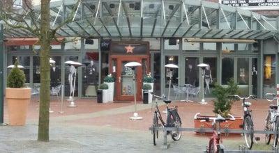 Photo of Cafe GrandCafé at Mühlenstraße 88, Leer 26789, Germany