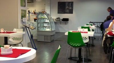 Photo of Cafe Corner Cafe at Sweden
