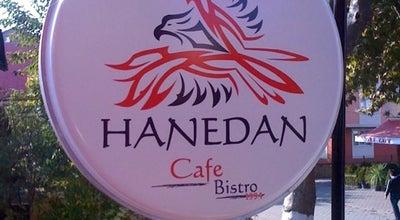 Photo of Cafe Hanedan Cafe Bistro at M. Sencer Caddesi, Hendek, Turkey