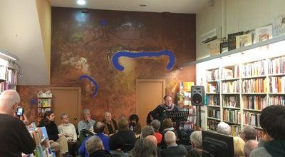 Photo of Bookstore Saltamartí Llibres at Carrer Canonge Baranera, 78, Badalona 08911, Spain