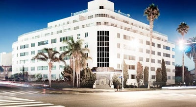 Photo of Hotel Hotel Shangri-La at 1301 Ocean Avenue, Santa Monica, CA 90401, United States