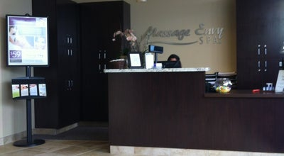 Photo of Spa Massage Envy - Pasadena-South Lake at 345 South Lake Avenue Ste 205, Pasadena, CA 91101, United States