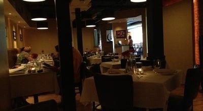 Photo of Italian Restaurant Nuovo at 92 Shrewsbury St, Worcester, MA 01604, United States