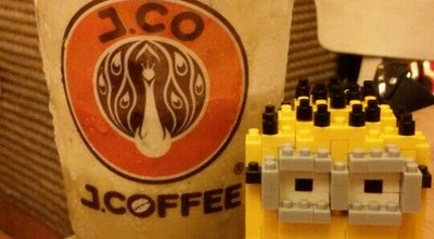 Photo of Donut Shop J.Co Donuts & Coffee at Summarecon Mal Serpong, Tangerang 15810, Indonesia