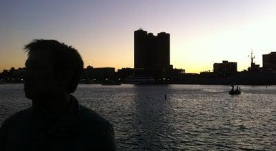 Photo of Harbor / Marina Inner Harbor Paddle Boat Dock at 301 E Pratt St, Baltimore, MD 21202, United States
