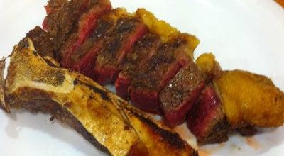 Photo of Steakhouse Asador Olaverri at C. Santa Marta, 4, Pamplona 31005, Spain