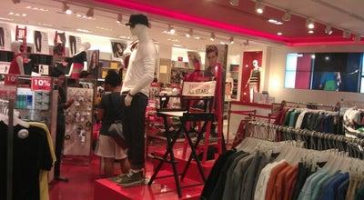 Photo of Boutique Penshoppe at Sm City Cebu, Cebu City 6000, Philippines