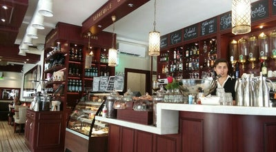 Photo of Wine Bar Carnevale Coffee Roastery at Finland