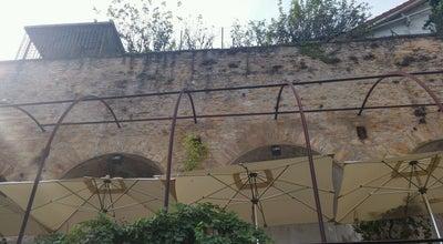 Photo of Cafe Café Gadagne at Place Du Petit Collège, Lyon 69005, France