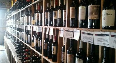Photo of Wine Bar The Tasting Room at 1101-18 Uptown Park Blvd, Houston, TX 77056, United States