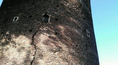 Photo of Historic Site Cow Tower at Norwich, United Kingdom