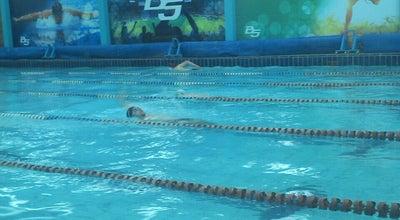 Photo of Pool BodySull Piscina de Natacao at Brazil