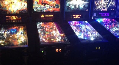 Photo of Arcade Lost Ark Video Games at 1701 Spring Garden St, Greensboro, NC 27403, United States