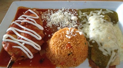 Photo of Mexican Restaurant Agave Azul at 4750 S Kirkman Rd, Orlando, FL 32811, United States