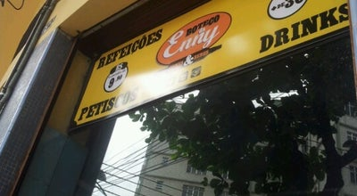 Photo of Gastropub Boteco da Enny at R. Ramos Da Fonseca, 19, Rio de Janeiro 20720-340, Brazil