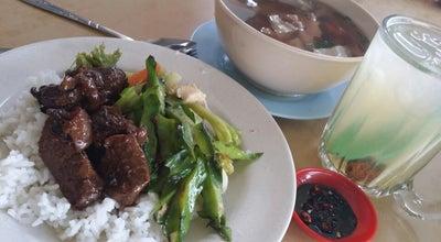 Photo of Chinese Restaurant Wong Guok Restaurant Lahad Datu Square at Malaysia