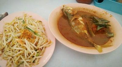 Photo of Chinese Restaurant Ah Seng Chicken Rice at Bandar Lahad Datu, Malaysia